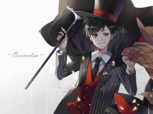 魔术师范小维