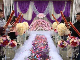 艺术婚纱摄影婚庆