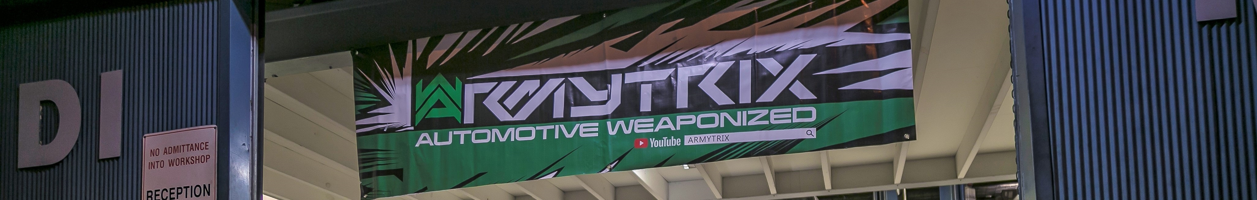 Armytrix_F1_Exhaust banner