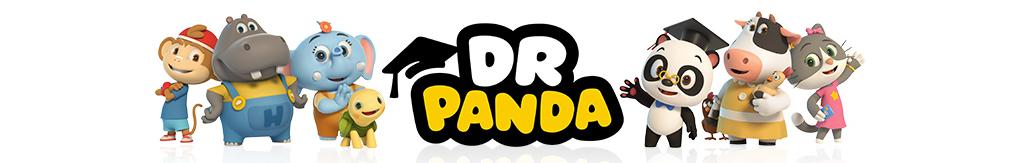 熊猫博士 banner