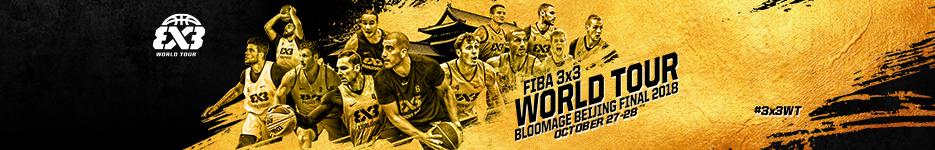 FIBA3x3 banner