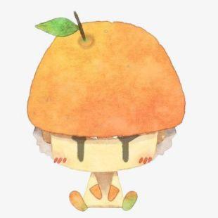 星橙想咬人