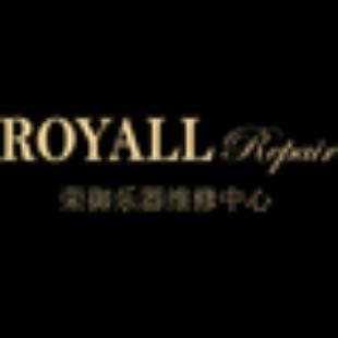 ROYALL维修