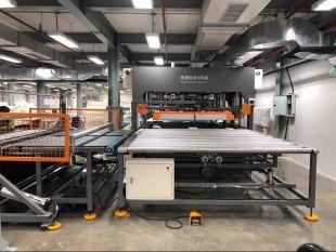 床垫设备供应商-宏盛自动化机械