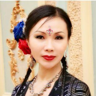 王莹-舞悦文化传播