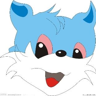 蓝猫眼-我爱炫迪传奇