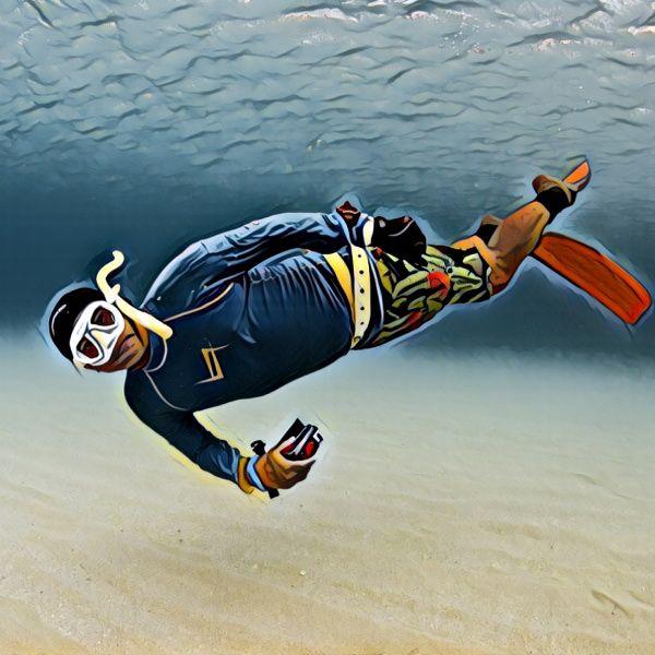 GoDiving趣潛水-背包客棧