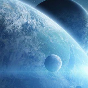 宇宙--太阳系