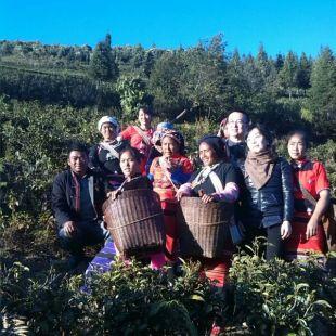 佤族考班格
