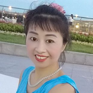 广州新盛广场舞队