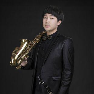 王博健clsaxophone