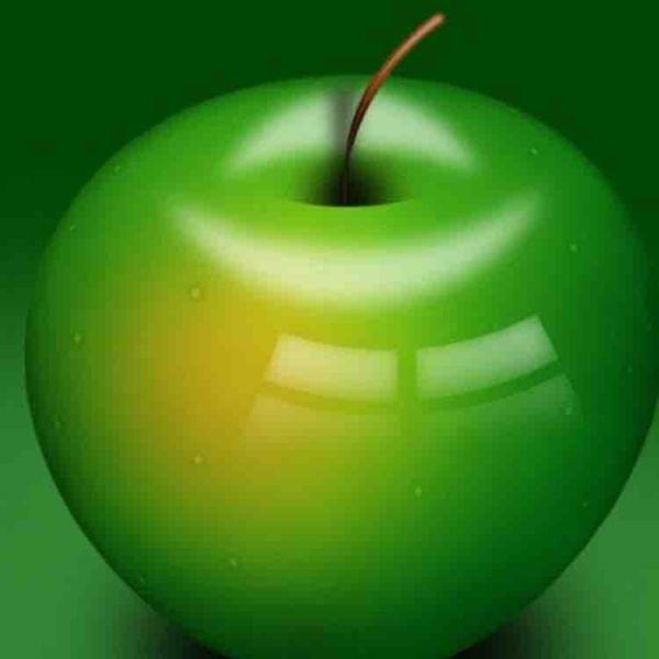 青苹果熟了66