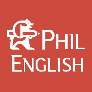 Phil-English菲英游学