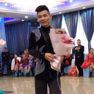 王昭Dance