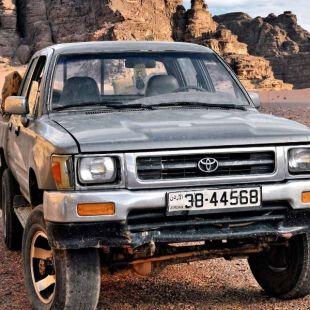 SUV-NO1