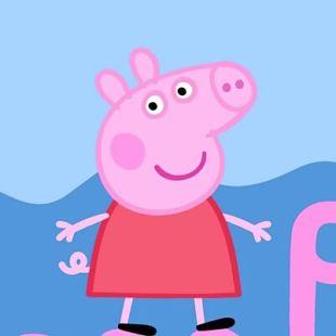 小猪佩奇在哪里132