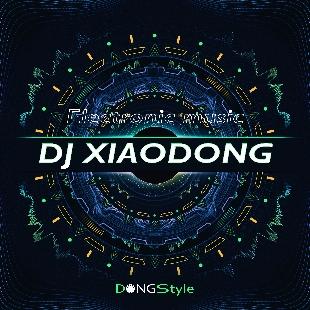 DJ小冬-沈阳夜场-电子音乐
