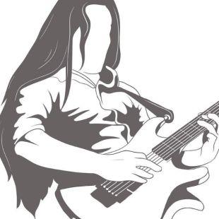 菜鸟_吉他