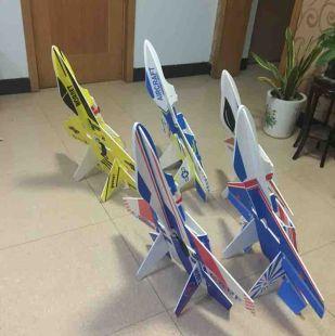 Su-27战斗机航模