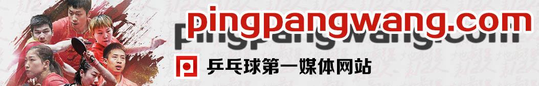 全民学乒乓pingpangwang banner