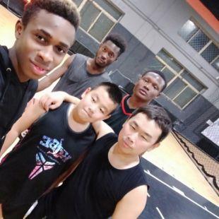 沈阳王牌公园篮球俱乐部