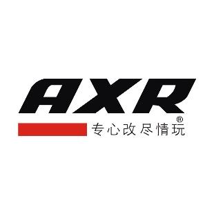 AXR-排气改装