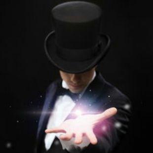 魔术师谷明