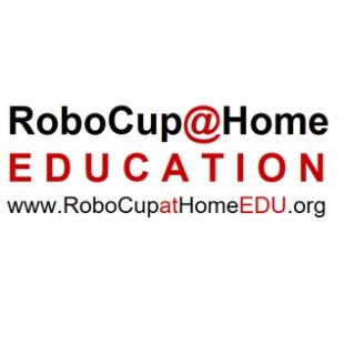 RoboCupHomeEDU