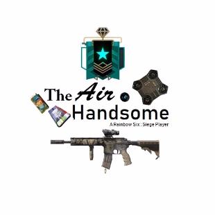 TheAirHandsome
