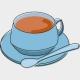 HD冰咖啡