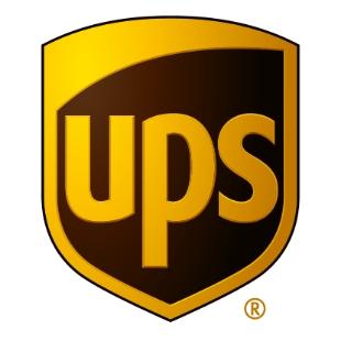 UPSinChina
