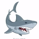 柠檬味鲨鱼233