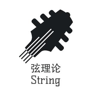 弦理论_String