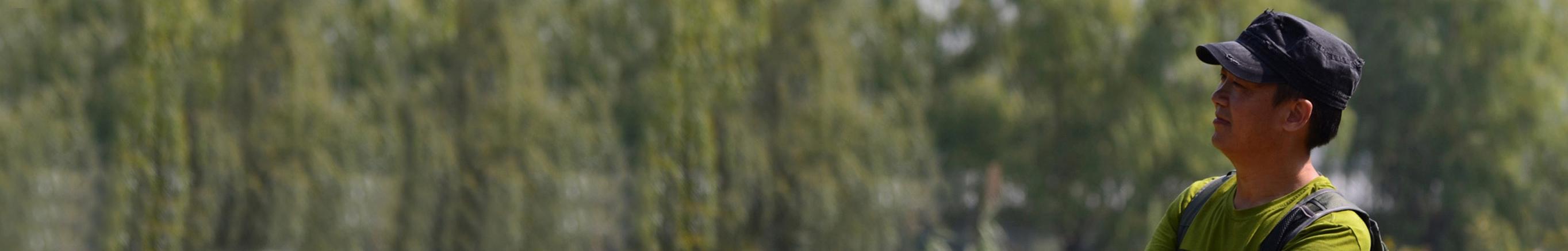 陆路影像 banner