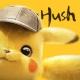 Pica-Hush