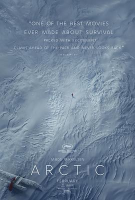 北極(劇情片)