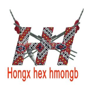 红河hmongb