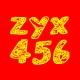 zyx4567