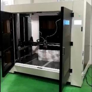 3D打印机打模型做产品自动生产线