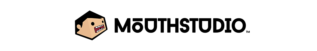 MOUTHSTUDIO banner