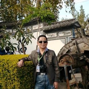 杨柳青老师