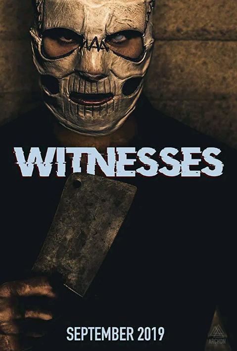 目击者(2019)