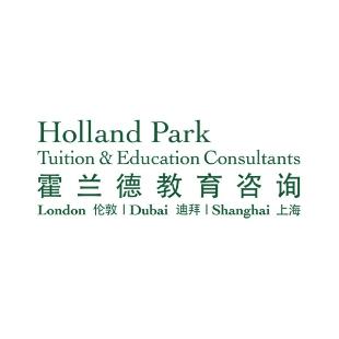 HollandParkEducation