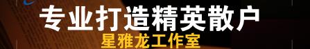 星雅龙希希 banner
