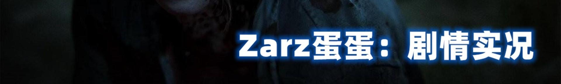 Zarz蛋蛋 banner