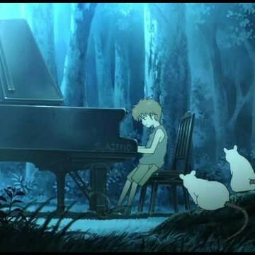 piano--zhang