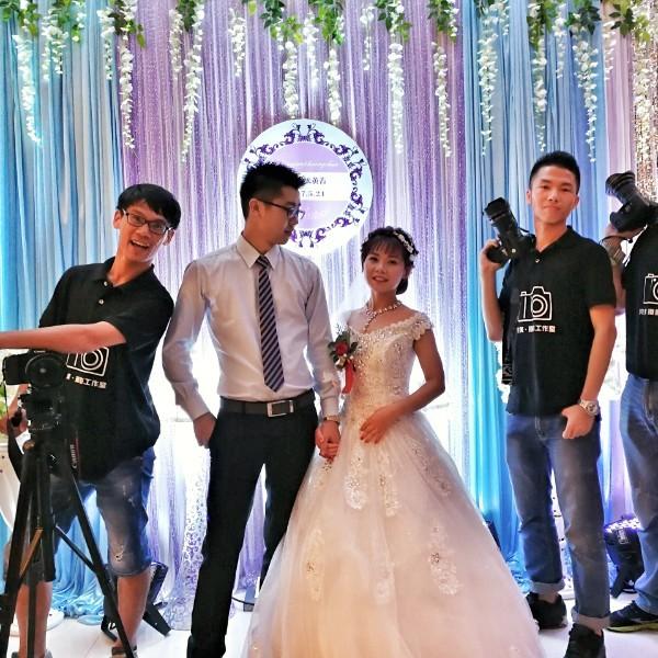 珠海完美婚礼摄影工作室