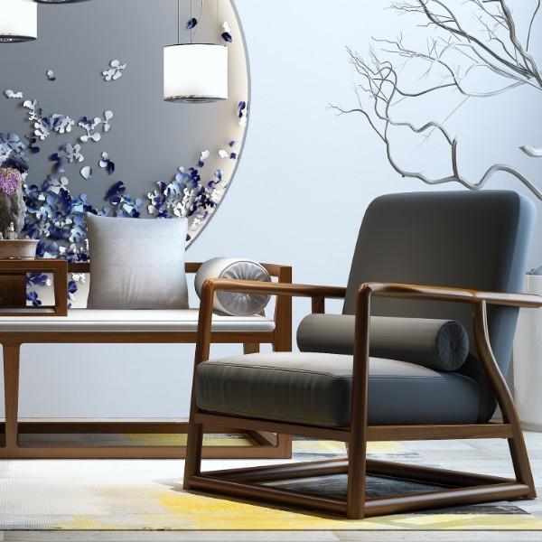 御景源中式家具