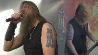 Amon Amarth @Wacken