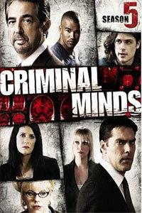 犯罪心理 第5季(2009)